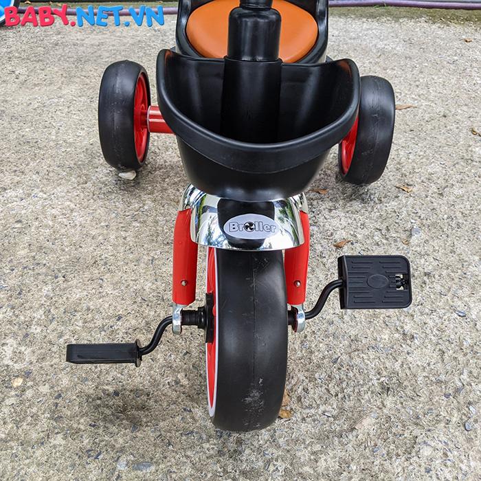 Xe đạp 3 bánh trẻ em Broller XD3-906A 17