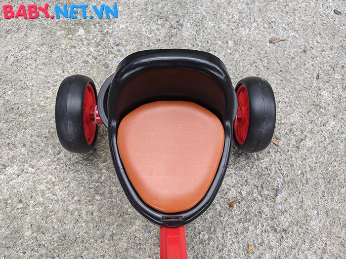 Xe đạp 3 bánh trẻ em Broller XD3-906A 20