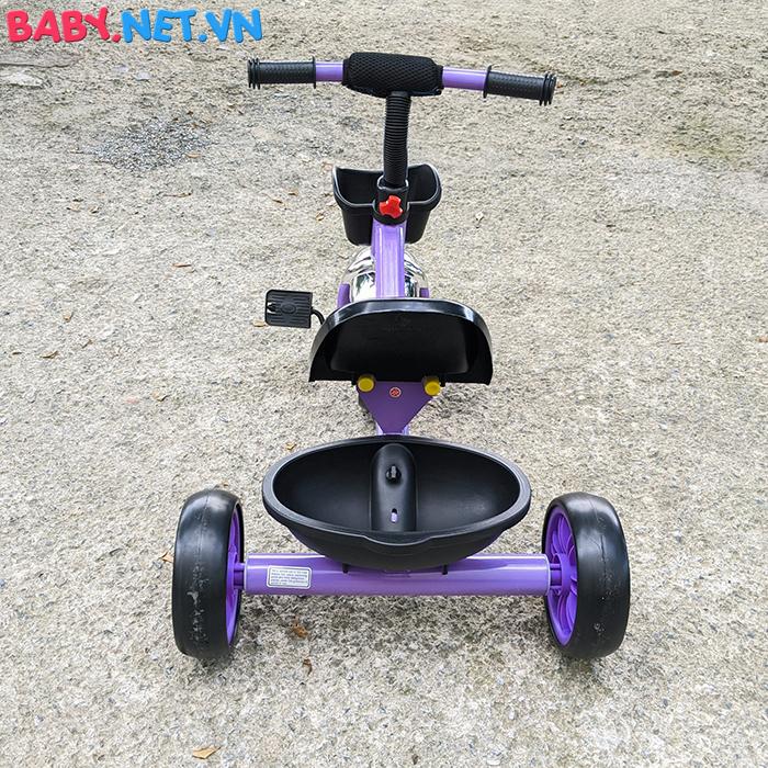 Xe đạp 3 bánh trẻ em Broller XD3-906A 6