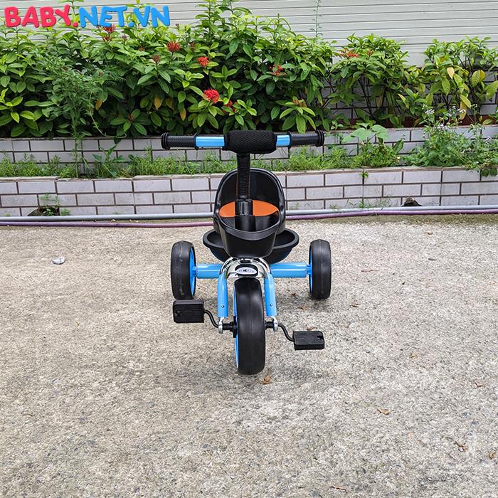 Xe đạp 3 bánh trẻ em Broller XD3-906A 7