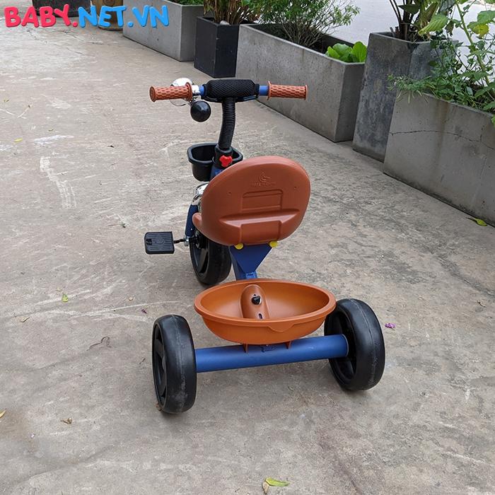 Xe đạp ba bánh trẻ em Broller XD3-902 12