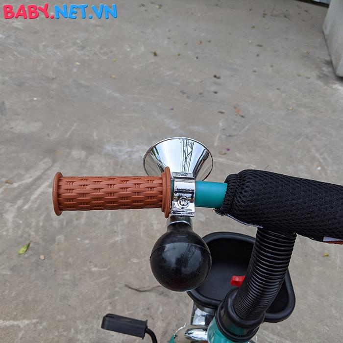 Xe đạp ba bánh trẻ em Broller XD3-902 18