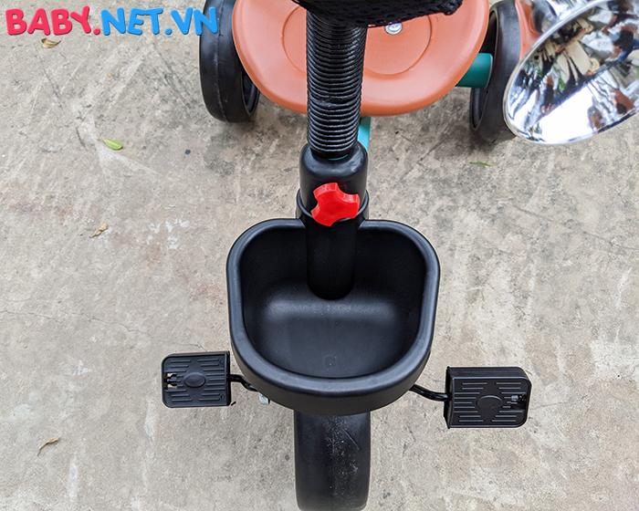 Xe đạp ba bánh trẻ em Broller XD3-902 21
