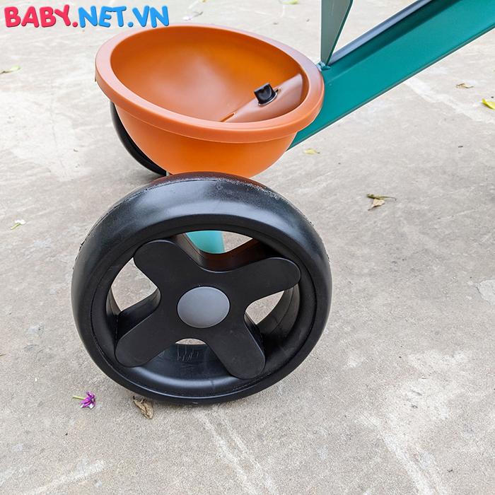 Xe đạp ba bánh trẻ em Broller XD3-902 23