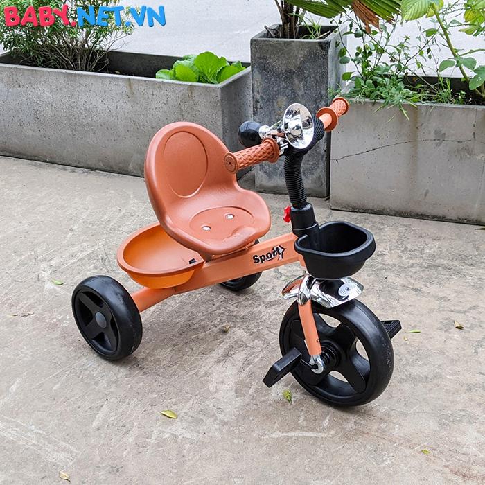 Xe đạp ba bánh trẻ em Broller XD3-902 5