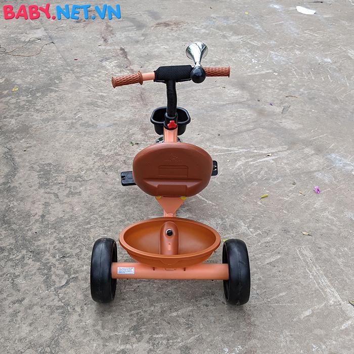Xe đạp ba bánh trẻ em Broller XD3-902 7