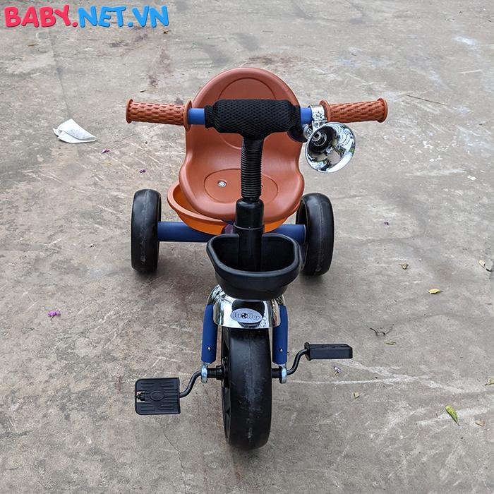 Xe đạp ba bánh trẻ em Broller XD3-902 9