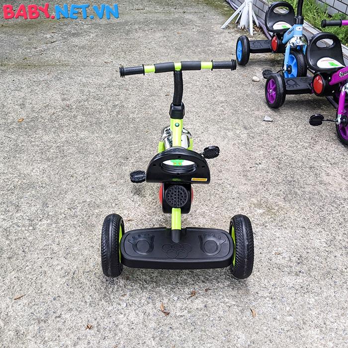 Xe đạp cho bé 3 bánh Broller XD3-819 16