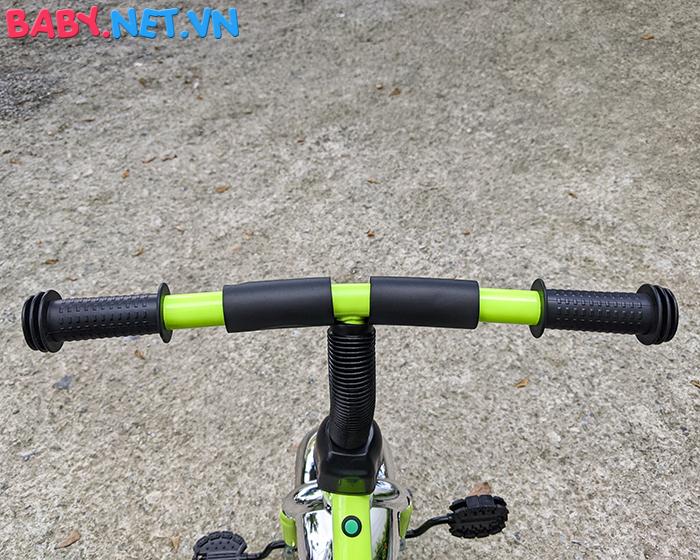 Xe đạp cho bé 3 bánh Broller XD3-819 17