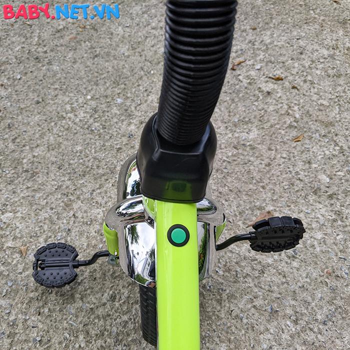 Xe đạp cho bé 3 bánh Broller XD3-819 19