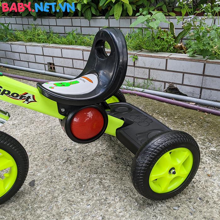 Xe đạp cho bé 3 bánh Broller XD3-819 20