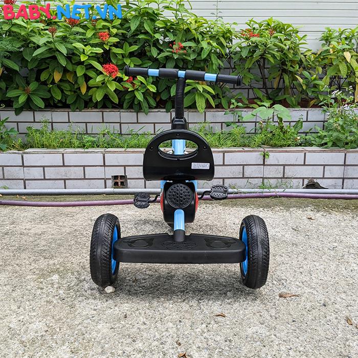 Xe đạp cho bé 3 bánh Broller XD3-819 7