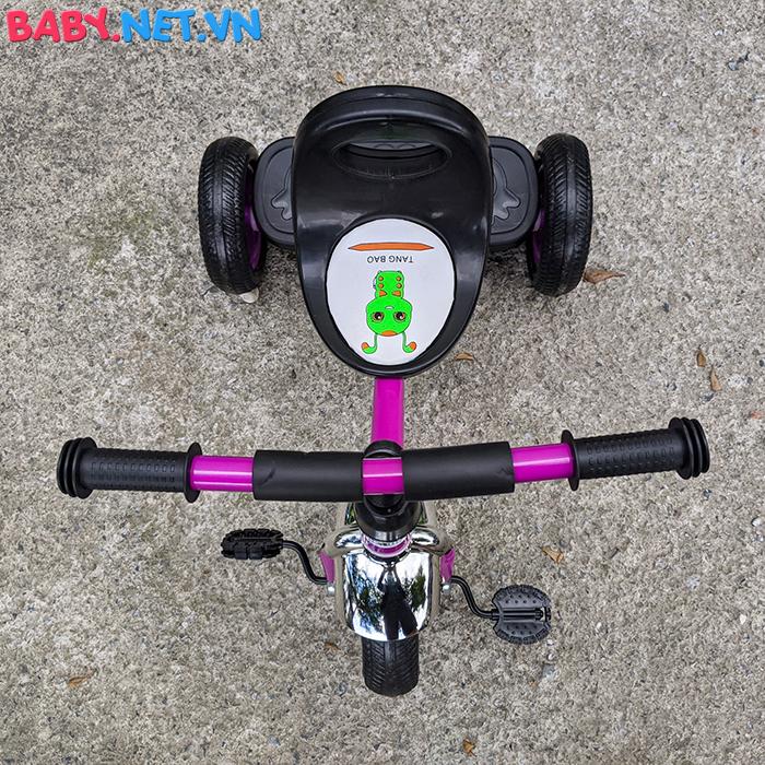 Xe đạp cho bé 3 bánh Broller XD3-819 8