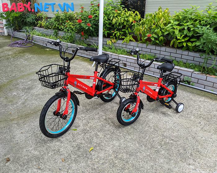 Xe đạp trẻ em Qitong TNXTC-108 1