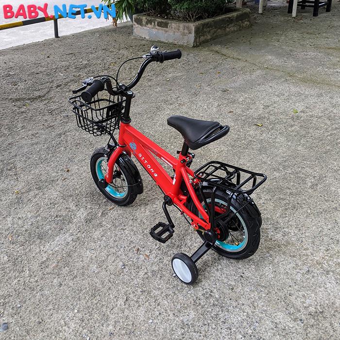 Xe đạp trẻ em Qitong TNXTC-108 10