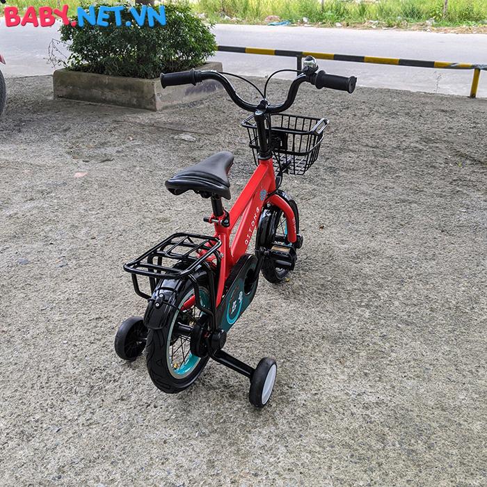 Xe đạp trẻ em Qitong TNXTC-108 11