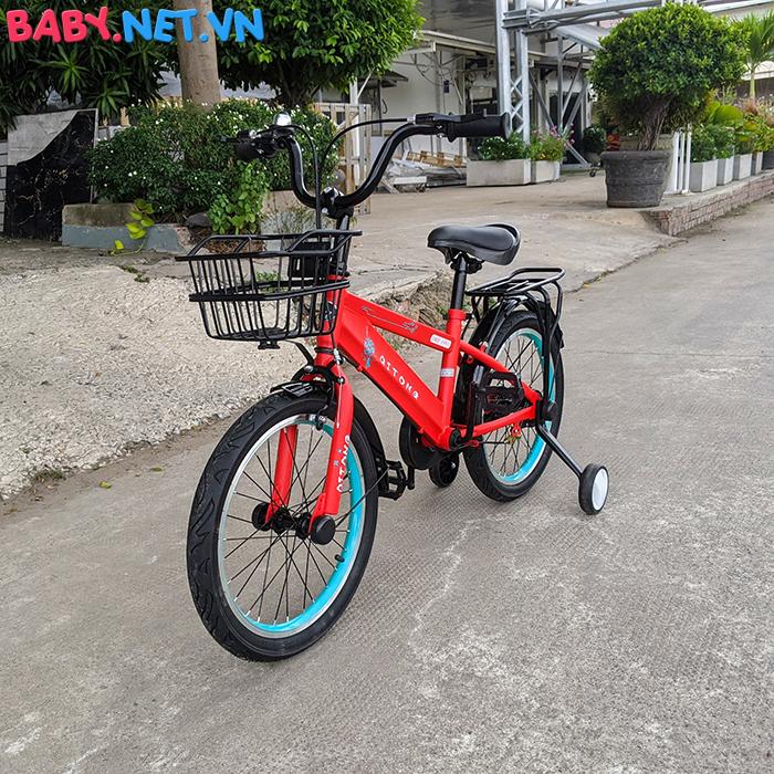 Xe đạp trẻ em Qitong TNXTC-108 12