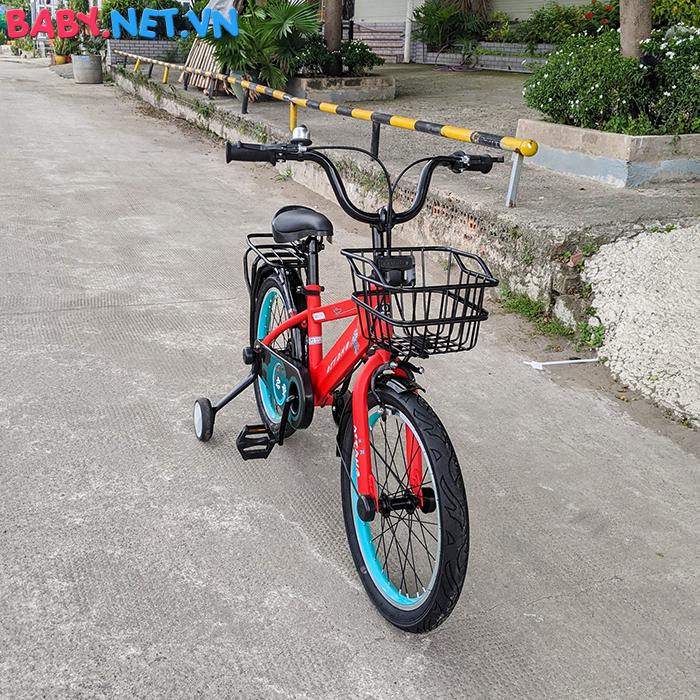 Xe đạp trẻ em Qitong TNXTC-108 13
