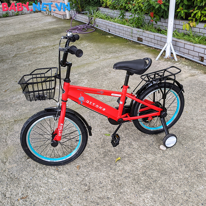 Xe đạp trẻ em Qitong TNXTC-108 14