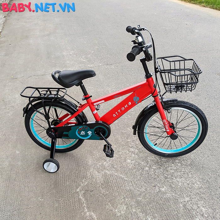 Xe đạp trẻ em Qitong TNXTC-108 15