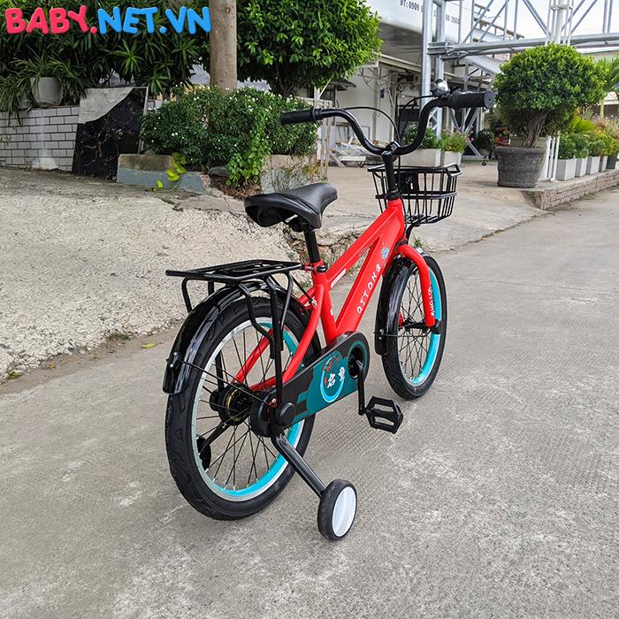 Xe đạp trẻ em Qitong TNXTC-108 17