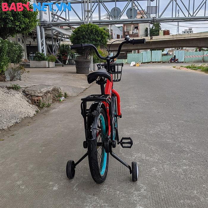 Xe đạp trẻ em Qitong TNXTC-108 18