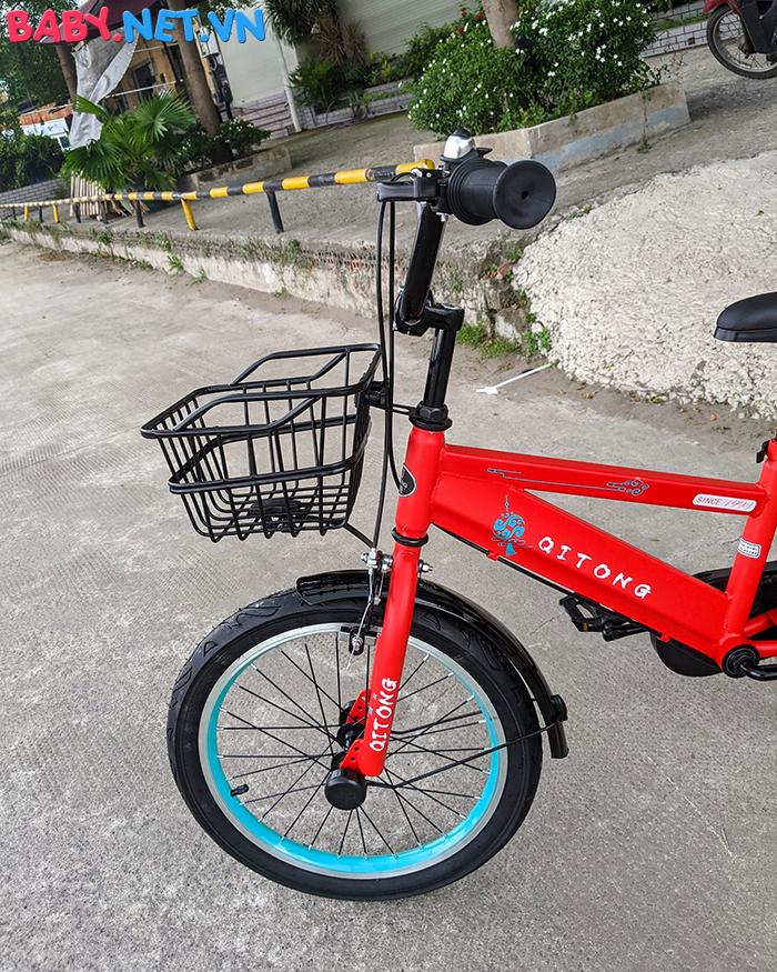 Xe đạp trẻ em Qitong TNXTC-108 19