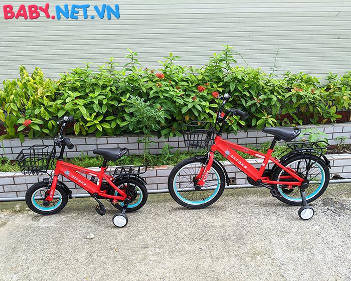 Xe đạp trẻ em Qitong TNXTC-108 2