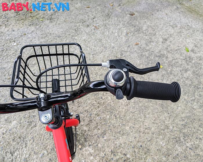 Xe đạp trẻ em Qitong TNXTC-108 20