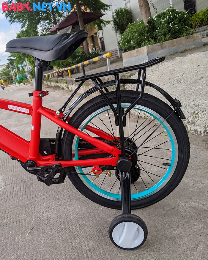 Xe đạp trẻ em Qitong TNXTC-108 23