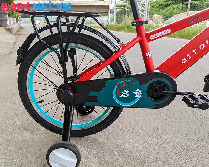 Xe đạp trẻ em Qitong TNXTC-108 27