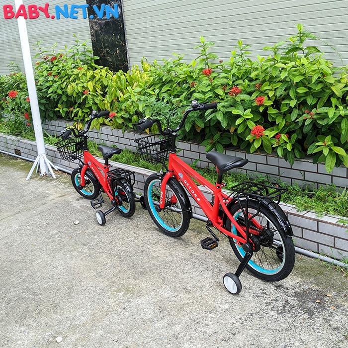 Xe đạp trẻ em Qitong TNXTC-108 3