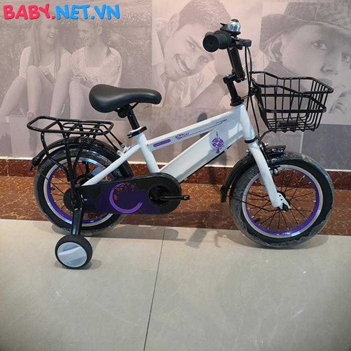 Xe đạp trẻ em Qitong TNXTC-108 4