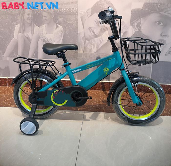 Xe đạp trẻ em Qitong TNXTC-108 5