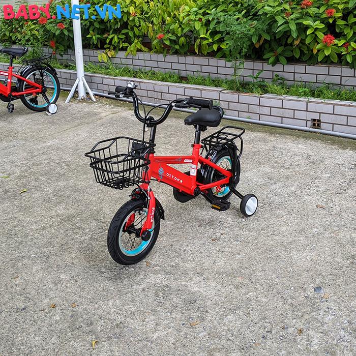 Xe đạp trẻ em Qitong TNXTC-108 7