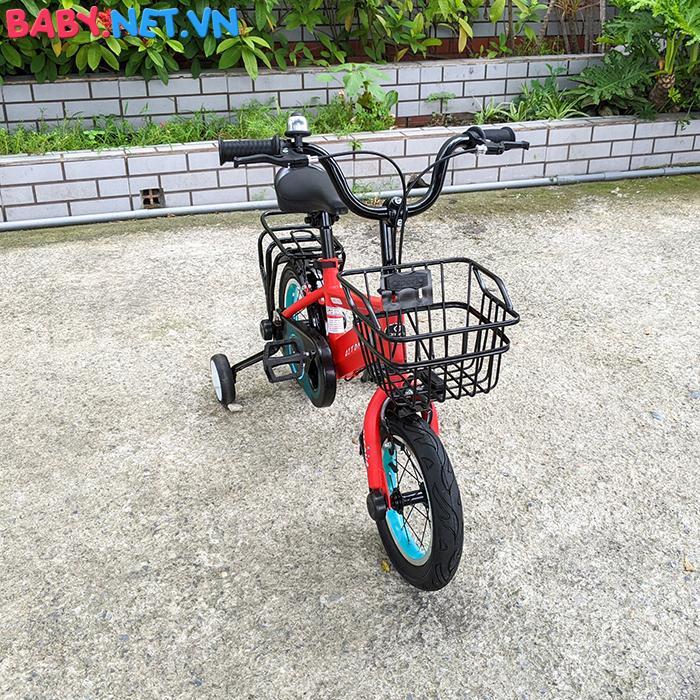 Xe đạp trẻ em Qitong TNXTC-108 8