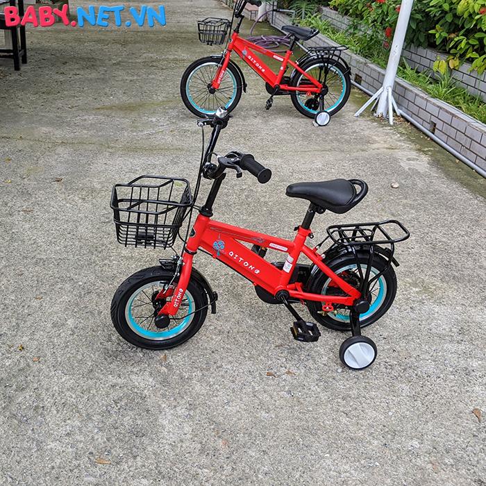 Xe đạp trẻ em Qitong TNXTC-108 9