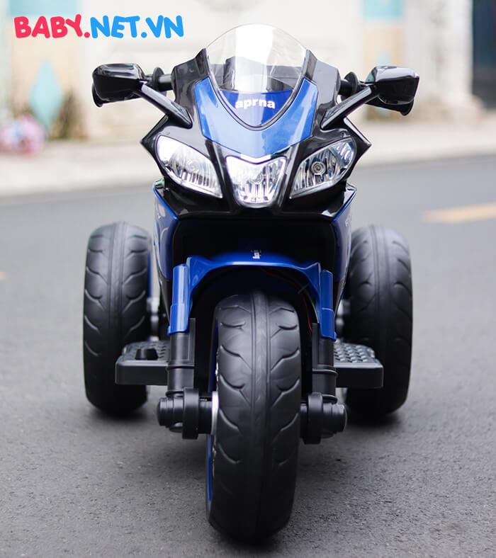 Xe mô tô điện cho trẻ em N666 5