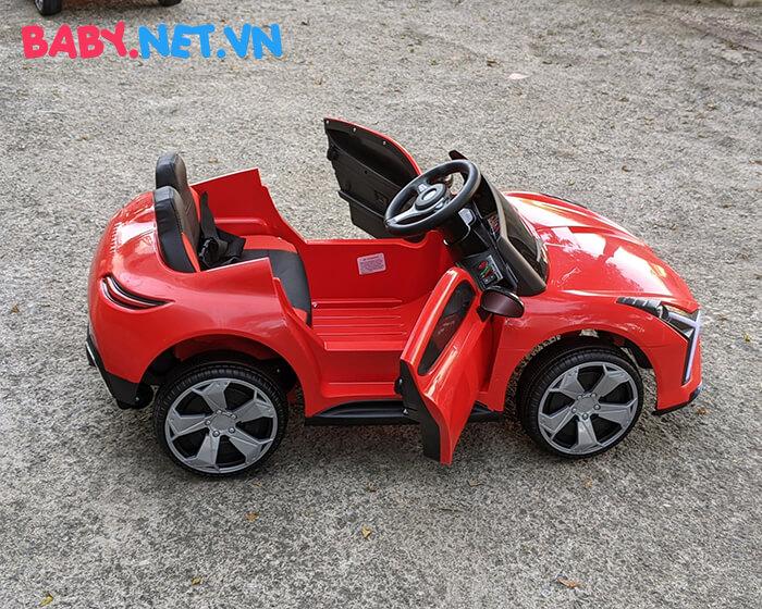 Xe ô tô điện cho bé 866 15