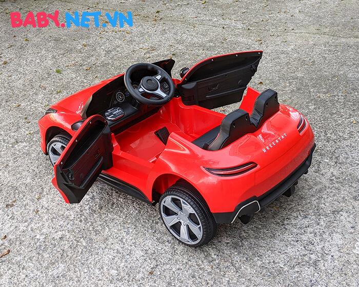 Xe ô tô điện cho bé 866 16