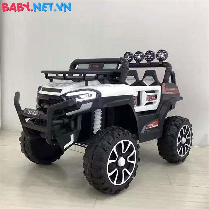 Xe ô tô trẻ em địa hình 4 động cơ UTV DLX-6188 1