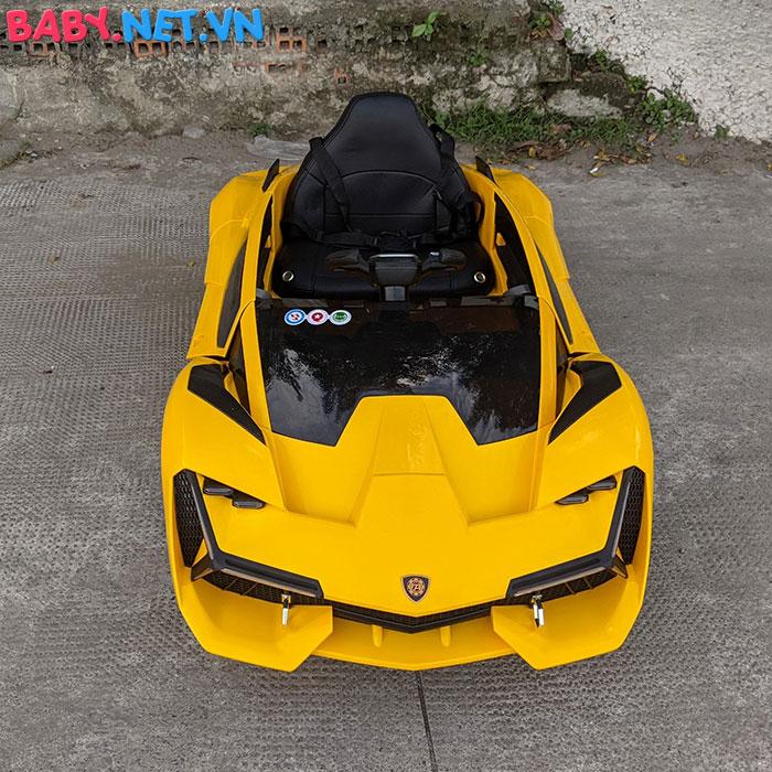 Xe oto điện Lamborghini TA-666 11