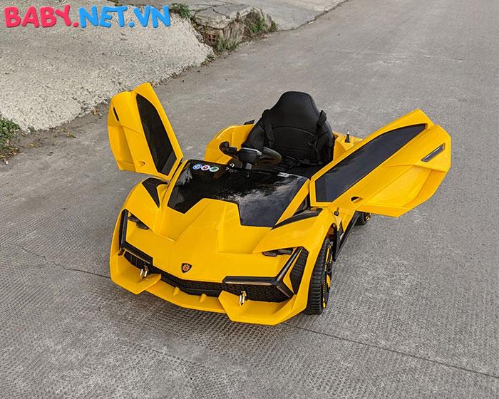 Xe oto điện Lamborghini TA-666 13