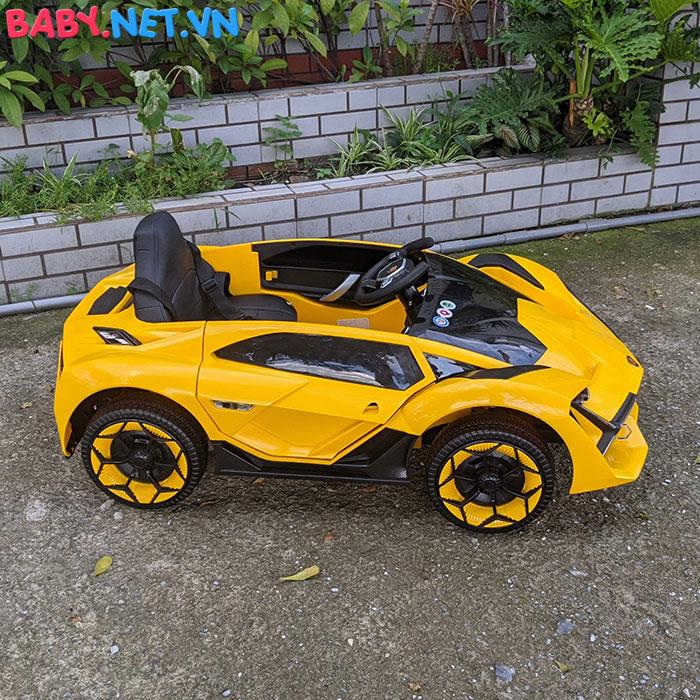 Xe oto điện Lamborghini TA-666 16
