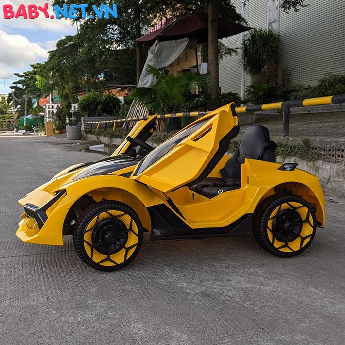 Xe oto điện Lamborghini TA-666 18