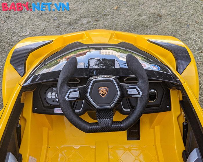 Xe oto điện Lamborghini TA-666 24