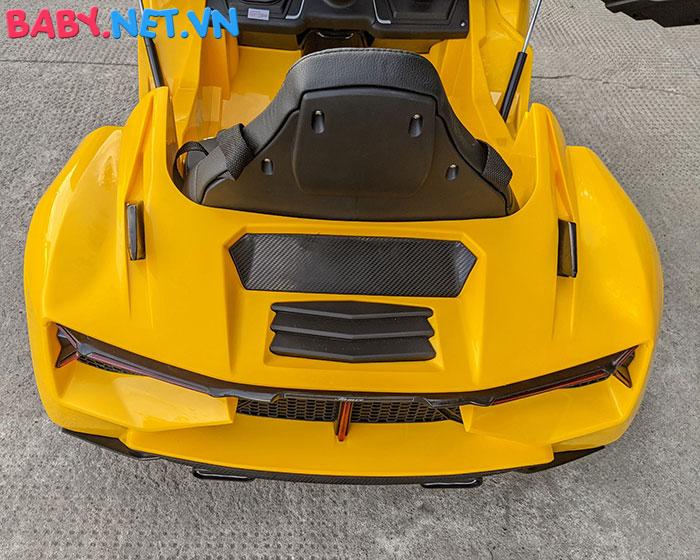 Xe oto điện Lamborghini TA-666 28