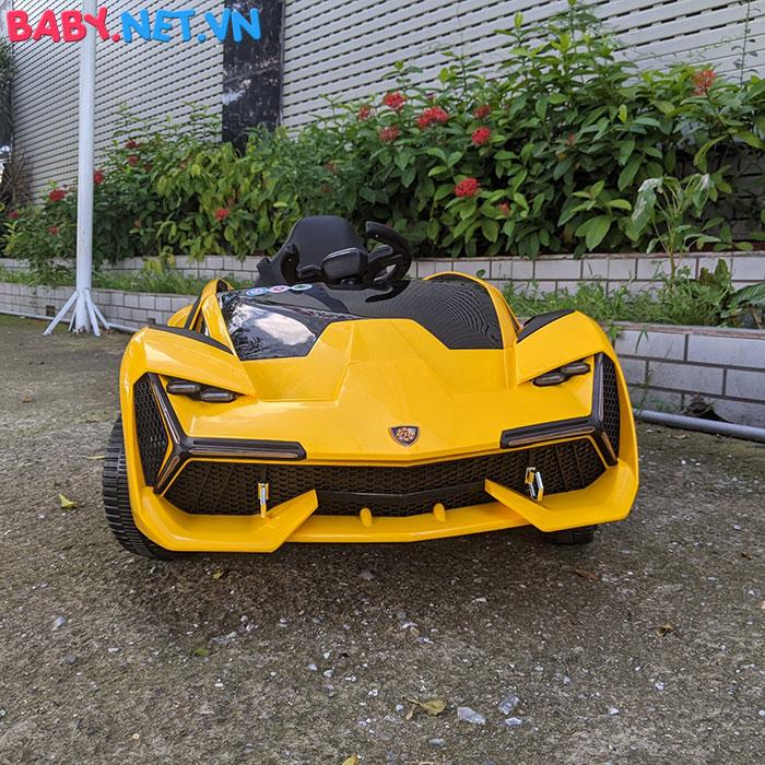 Xe oto điện Lamborghini TA-666 8